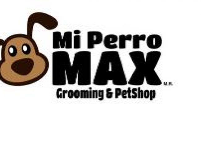 Mi perro Max