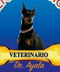 Centro Médico Veterinario Dr. Ayala
