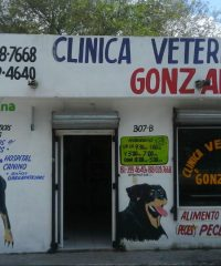 Clínica Veterinaria Gonzalez