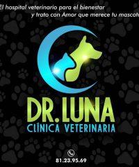 Clínica Veterinaria Dr. Luna
