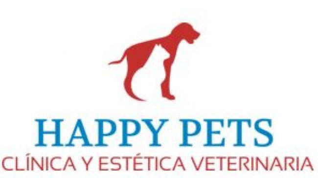 Clínica y Estética Veterinaria Happy Pets