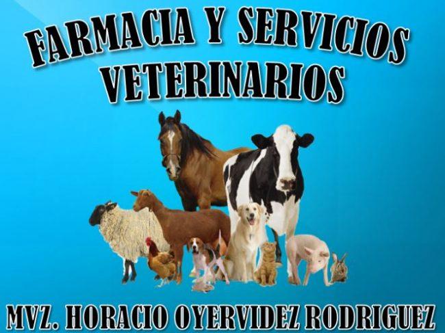 Farmacia y Servicios Veterinarios