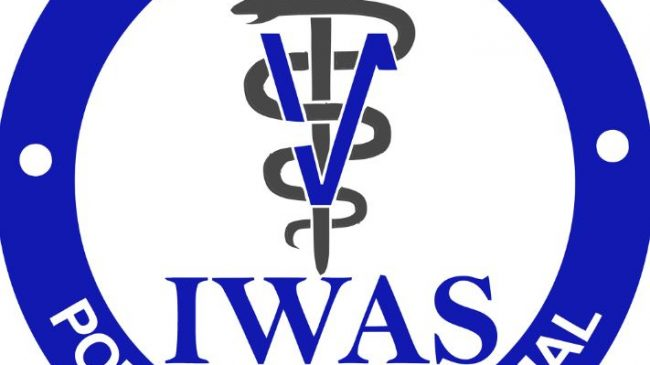 Veterinaria IWAS