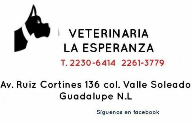 Veterinaria La Esperanza